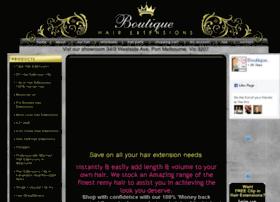 boutiquehairextensions.com.au