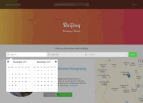 boutiquehotels-beijing.com