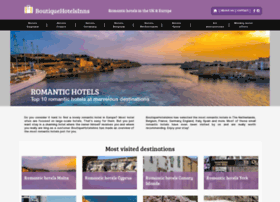 boutiquehotelsinns.co.uk