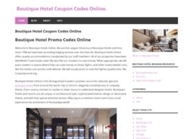 boutiquehotelsonline.com