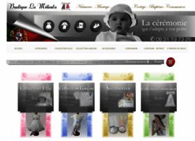 boutiquelamelinda.wifeo.com