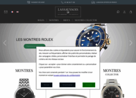 boutiquelesmontres.com