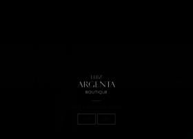 boutiqueluizargenta.com.br