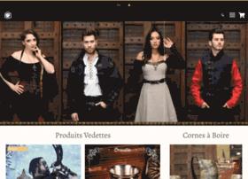 boutiquemedievale.com