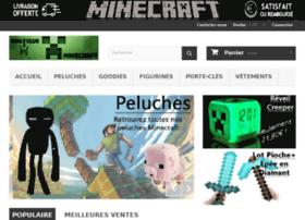 boutiqueminecraft.com