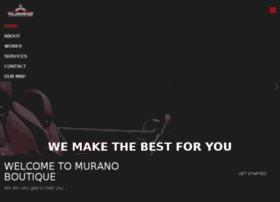 boutiquemurano.com