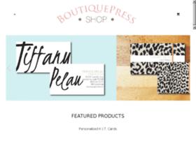 boutiquepress.myshopify.com
