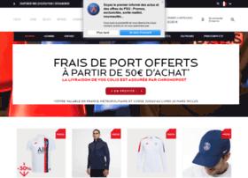boutiquepsg.com
