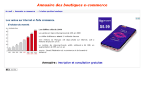 boutiques-e-commerce.fr