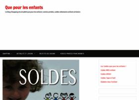 boutiques.que-pour-les-enfants.com