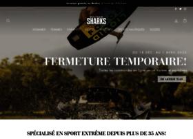 boutiquesharks.com