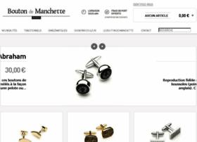 boutondemanchette-paris.com