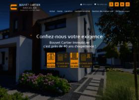 bouvet-cartier.com