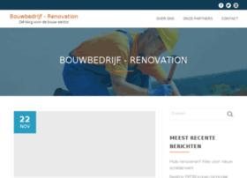 bouwbedrijf-renovation.nl