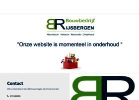 bouwbedrijfrijsbergen.nl