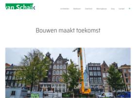 bouwbedrijfvanschaik.nl