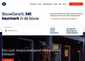 bouwgarant.nl