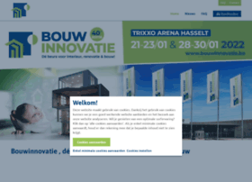 bouwinnovatie.be