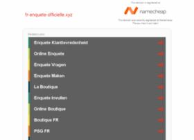 bouyguestelecom.fr-enquete-officielle.xyz