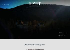 bovet.com