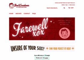 bowandcrossbones.com