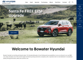 bowater.hyundai.co.nz