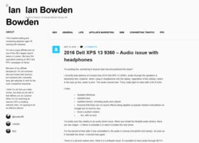 bowdeni.com