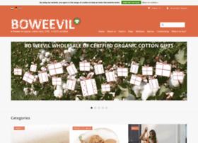 boweevil.nl