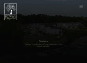 bowenvillage.com