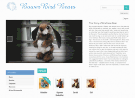 bowerbirdbears.co.uk