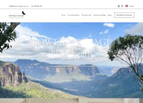 bowercottage.com.au