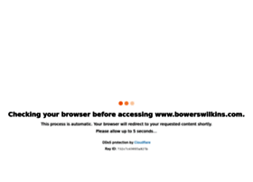 bowers-wilkins.co.uk