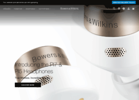 bowers-wilkins.eu