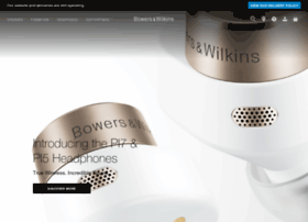 bowers-wilkins.fr