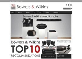 bowerswilkinsworthingshop.co.uk