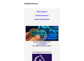 bowery.com.au