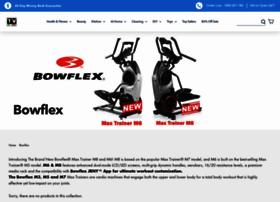 bowflex.com.au