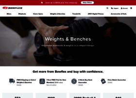 bowflexselecttech.com