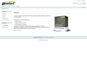 bowfort.com