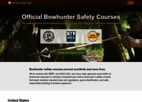 bowhunter-ed.com