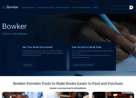 bowker.com