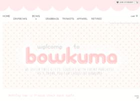 bowkuma.com