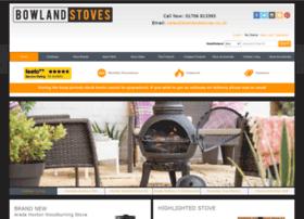 bowlandstoves.co.uk