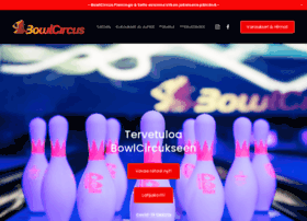 bowlcircus.com