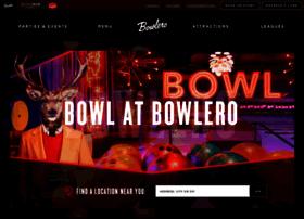 bowlero.com