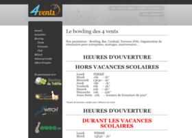 bowling4vents.fr