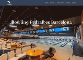 bowlingpedralbes.com
