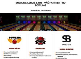 bowlingservis.eu