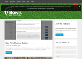 bowlsclub.net