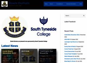 bowlsdurham.com